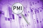 India Service PMI jumps to 52.2, markets down marginally