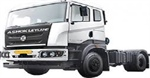 Ashok Leyland reports robust Q2; CEO plans exit