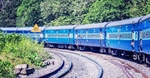 Government allocates Rs. 1.48 lakh crores for Railways