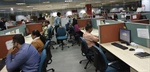 IT stocks dip; Infy, Wipro down 2 per cent