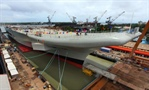 Cochin Shipyard signs vessel development pact with Russian firm