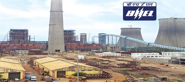 BHEL received two nuclear project orders