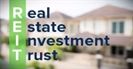 Investing in real estate with REITs