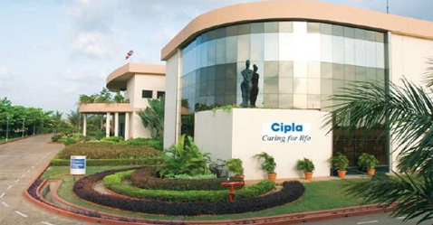 Cipla subsidiary and Pulmatrix agree to develop Pulmazole