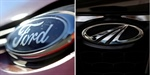 Mahindra and Ford join hands to develop sports SUV