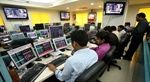 Market Close: Sensex limits fall to 230 points