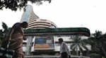 Sensex closes below 39,000 mark