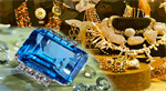 Export of gems & jewellery continue to fall owing to trade war