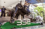 Market close: Sensex gains 234 points