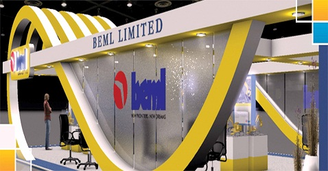 BEML gains after Merrill Lynch Markets Singapore buys stake