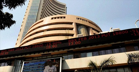BSE Realty index gains momentum on Friday