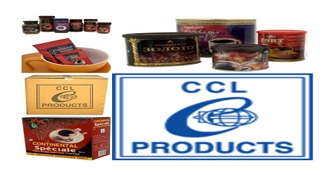CCL Products to set up new unit in Andhra Pradesh