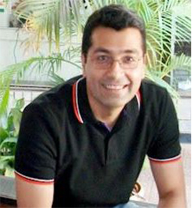 Mr. RAJESH V Padode